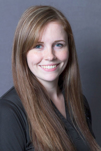 Hannah Hawk, Kansas City Irish Dance Instructors