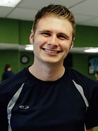 Joseph Manning, Kansas City Irish Dance Instructors